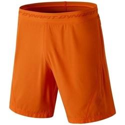 Kleidung Herren 3/4 Hosen & 7/8 Hosen Dynafit React 2 Dst M Orangefarbig