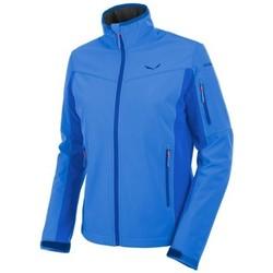 Kleidung Damen Jacken Salewa Geisler 2 SW W Jkt Blau