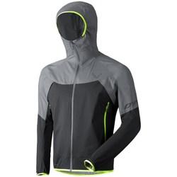 Kleidung Herren Jacken Dynafit Transalper Light Grau