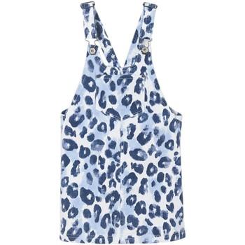Kleidung Mädchen Kurze Kleider Mayoral  Azul