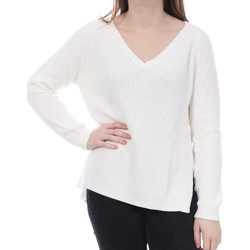 Kleidung Damen Pullover French Connection 78HAN10 Weiss