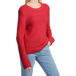 Kleidung Damen Pullover French Connection 78JBW60 Rose