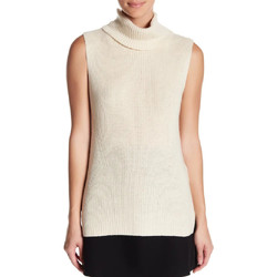 Kleidung Damen Pullover French Connection 78GEN10 Beige