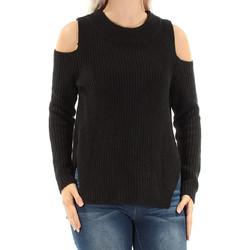 Kleidung Damen Pullover French Connection 78GXE1 Schwarz