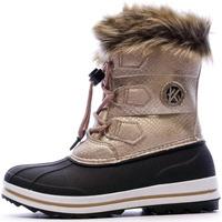 Schuhe Damen Schneestiefel Kimberfeel KL-JADE Rose