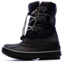 Schuhe Damen Schneestiefel Kimberfeel KL-AVALANCHE Grau