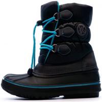 Schuhe Damen Schneestiefel Kimberfeel KL-AVALANCHE Blau