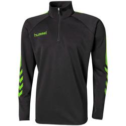 Kleidung Herren Sweatshirts Hummel 434CORENV Grün