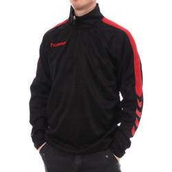 Kleidung Herren Sweatshirts Hummel 434CORENRG Rot