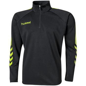 Kleidung Herren Sweatshirts Hummel 434CORENSY Gelb