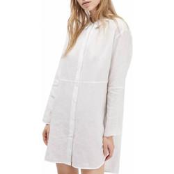 Kleidung Damen Hemden French Connection 72FES10 Weiss