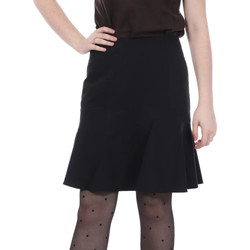 Kleidung Damen Röcke French Connection 73GAE1 Schwarz