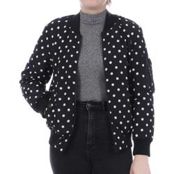 Kleidung Damen Jacken French Connection 75GAA1 Schwarz