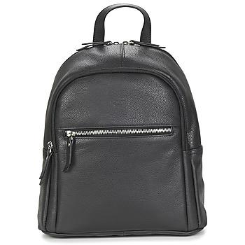 Taschen Damen Rucksäcke Katana 69407 Schwarz