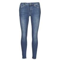 Kleidung Damen Slim Fit Jeans Only ONLBLUSH Blau