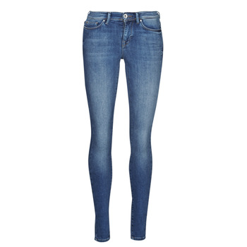 Kleidung Damen Slim Fit Jeans Only ONLSHAPE Blau