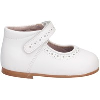 Schuhe Mädchen Ballerinas Cucada 3539AA Ballet Pumps Kind WEISS WEISS