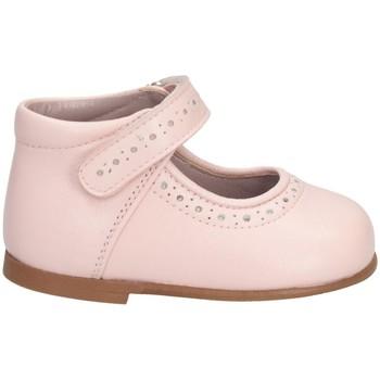 Schuhe Mädchen Ballerinas Cucada 3539AA Ballet Pumps Kind ROSA ROSA
