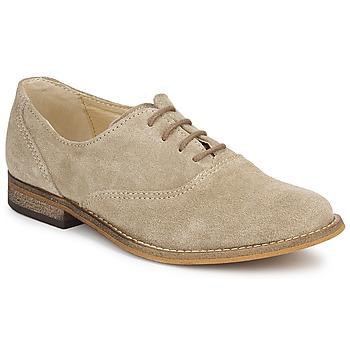 Schuhe Mädchen Richelieu Citrouille et Compagnie MOUTUNE