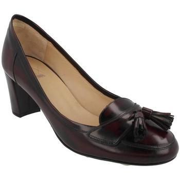 Schuhe Damen Pumps Cx  Rojo