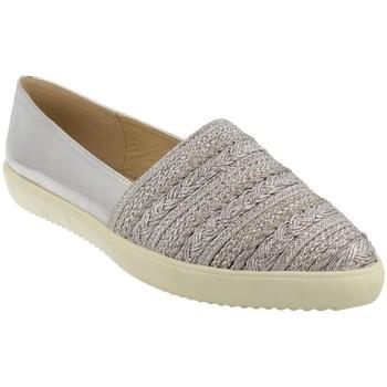 Schuhe Damen Slip on La Strada  Gris