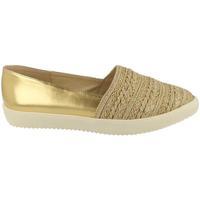 Schuhe Damen Slip on La Strada  Oro