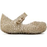 Schuhe Mädchen Ballerinas Melissa 32995 Gold