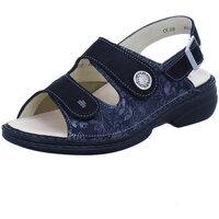 Schuhe Damen Sandalen / Sandaletten Finn Comfort Sandaletten Isera 05004.902264.15 grau