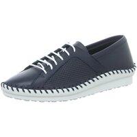 Schuhe Damen Derby-Schuhe & Richelieu Gemini Schnuerschuhe 341085-02/802 blau