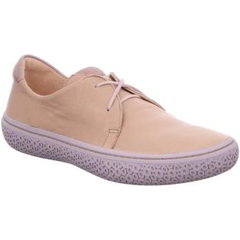 Schuhe Damen Derby-Schuhe & Richelieu Think Schnuerschuhe 3-000354-4000 beige
