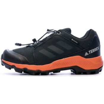 Schuhe Damen Wanderschuhe adidas Originals BC0598 Schwarz