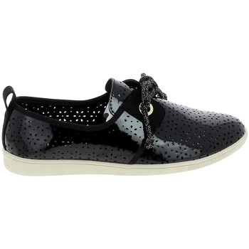 Schuhe Damen Sneaker Low Armistice Stone One Narcisse Noir Schwarz