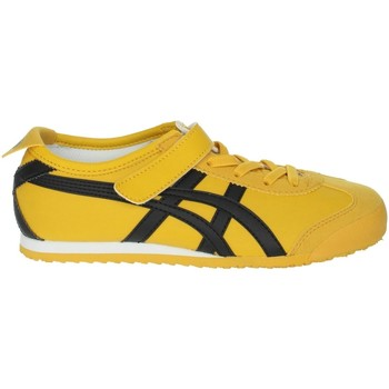 Schuhe Kinder Sneaker Low Onitsuka Tiger 1184A049 Gelb