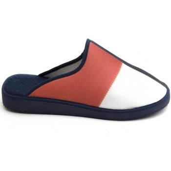 Schuhe Jungen Hausschuhe Northome 69507 BLUE