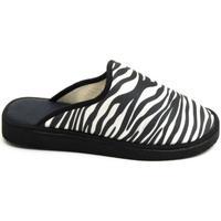 Schuhe Kinder Hausschuhe Northome 69516 WHITE