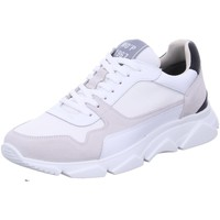 Schuhe Herren Sneaker Low Marc O'Polo 101 25873501 143 -549 weiß