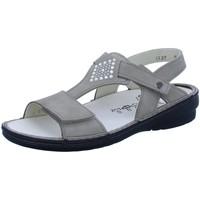 Schuhe Damen Sandalen / Sandaletten Finn Comfort Sandaletten CALVIA 02807-007006 beige