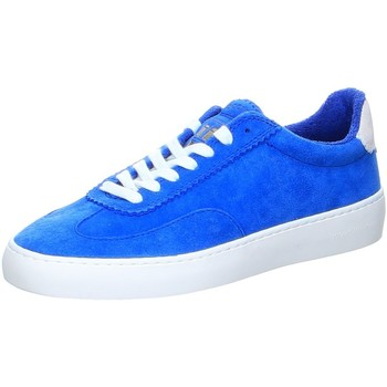Schuhe Herren Sneaker High Scotch & Soda Plakka 22833763/S650 blau