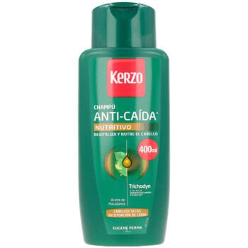 Beauty Shampoo Kerzo Frecuencia Anti-haarausfall Nutritivo Cabellos Trocken