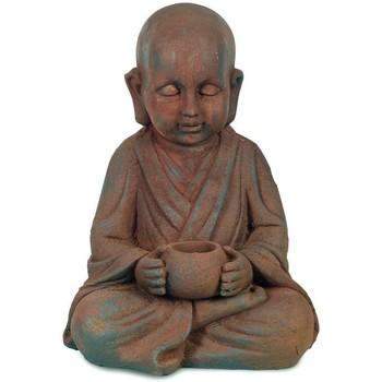 Home Statuetten und Figuren Signes Grimalt Buddha Pocillo Marrón
