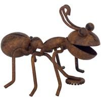 Home Statuetten und Figuren Signes Grimalt Magnetameise Negro