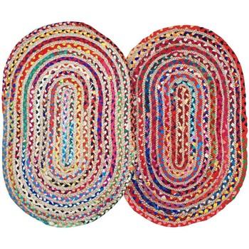 Home Teppiche Signes Grimalt Teppich 2 Einheiten Multicolor