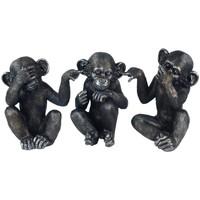 Home Statuetten und Figuren Signes Grimalt No Go Orang-Oye-Habla3U Gris