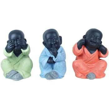 Home Statuetten und Figuren Signes Grimalt Buddha 3. September Einheiten Multicolor