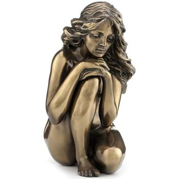 Home Statuetten und Figuren Signes Grimalt Nackte weibliche Figur Dorado