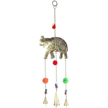 Home Künstliche Pflanzen Signes Grimalt Pompon Elefant Anhänger Multicolor