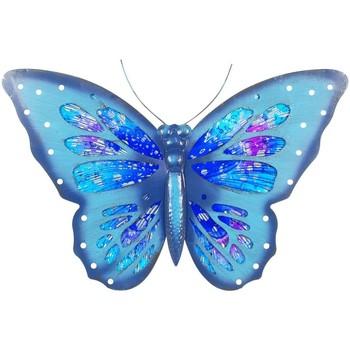 Home Statuetten und Figuren Signes Grimalt Schmetterling Azul