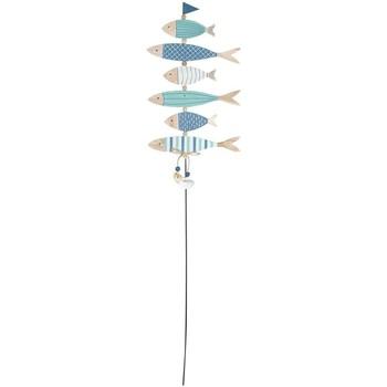 Home Künstliche Pflanzen Signes Grimalt Adorno Palo Fisch Multicolor