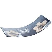 Home Schlüsselablage Signes Grimalt Platte Flower-Schmetterling Multicolor