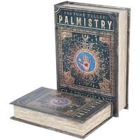 Home Koffer, Aufbewahrungsboxen Signes Grimalt Handlesen 2U Buchboxen Verde
